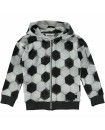 Hoodie Maurice Football Structure