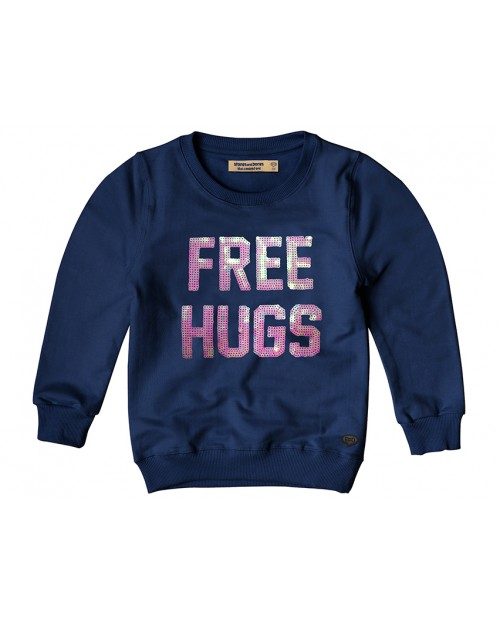 Sweater Impress – Free Hugs