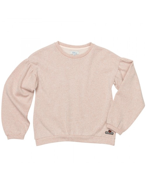 Sweater Nels Copper Lurex