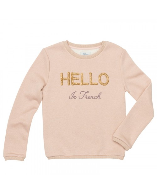Sweater Noempia Evening Sand