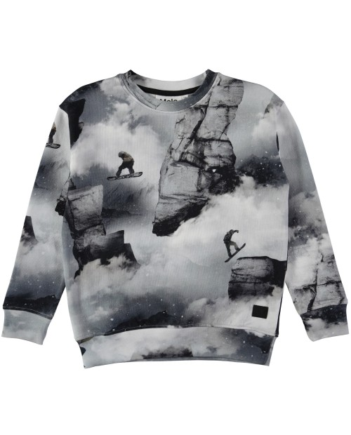 Sweater Morell Snowboarders