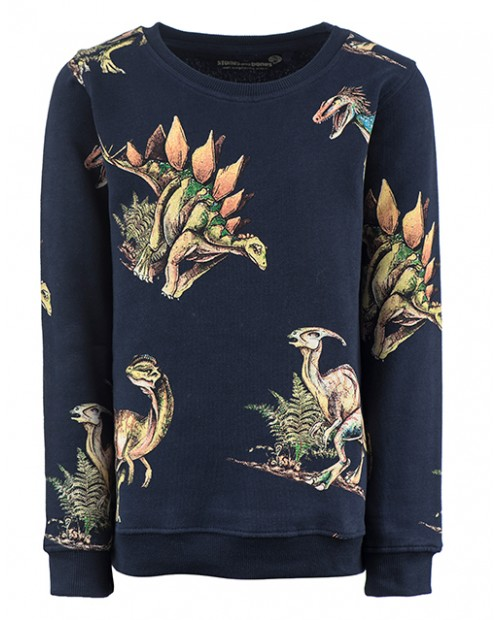 Sweater Impress - Dinosaurs