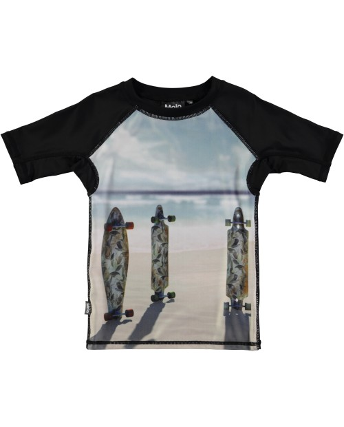 UV-Shirt Longboards