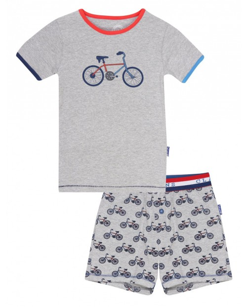 Pyjama bicycle