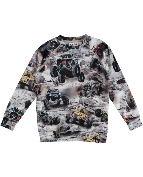 Sweater Offroad Buggy