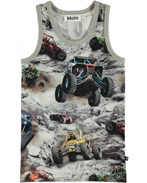 Tanktop Offroad Buggy