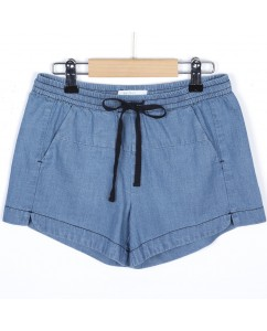 Denim short Bobo