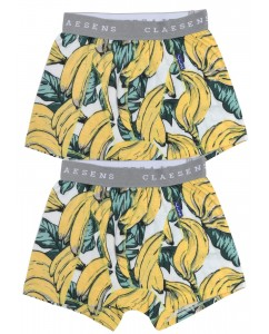 2-pack boxer banana