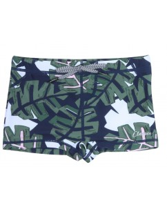 Zwemshort Tropical