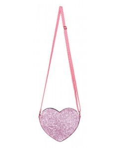 Sandra Bag Candy Pink