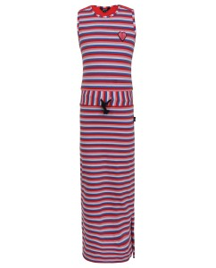 Maxi Dress Stripe