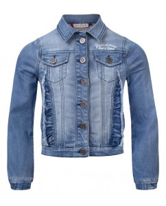 Girls denim jacket Le Marais