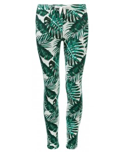 Skinny sweat pants Jungle AO