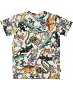 T-shirt Ralphie Australian Animals
