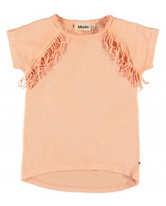 T-shirt Riana - Pacific Coral