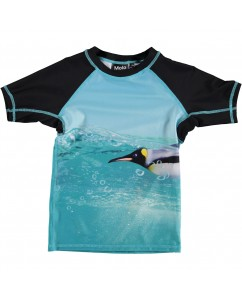 UV shirt pinguin