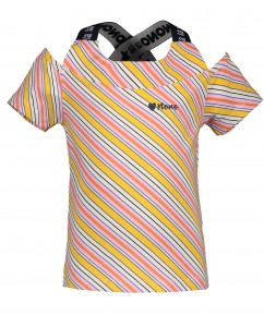 Top Karon ss shirt stripes