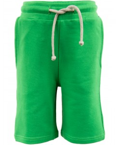 Short Rowan - Solids Green