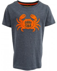 T-shirt Russell - Crab