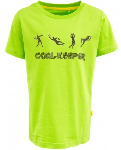 T-shirt Russell - Goalkeeper