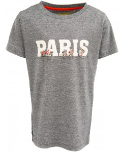 T-shirt Russell - Paris