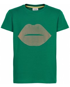 T-shirt Oddveig Green