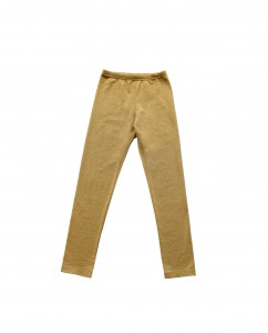 Legging Funky Gold Lurex