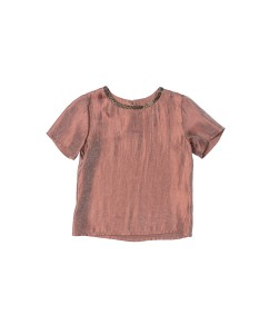 Blouse Fisty Copper