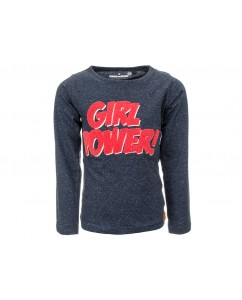 Longsleeve Blissed Girl Power