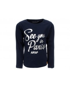 Longsleeve Blissed Paris