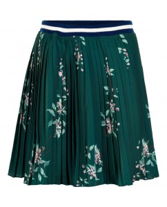Rok Isla Pleat Skirt