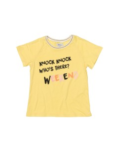 T-shirt Medo goldfinch