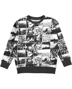 Sweater Gimme Shelter
