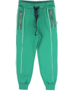Sweatpants green