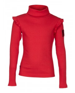 Pull coll red