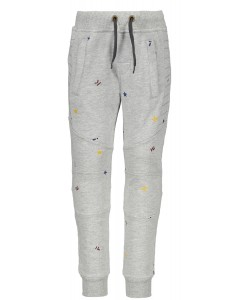 Sweat pants grey melee