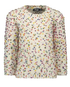 Sweater Chenille Dot