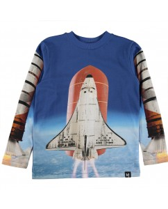 Longsleeve Reif Rocket Launch