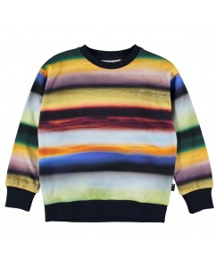 Sweater Madsim Cosmic Rainbow