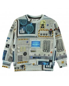 Sweater Madsim Space Navigation