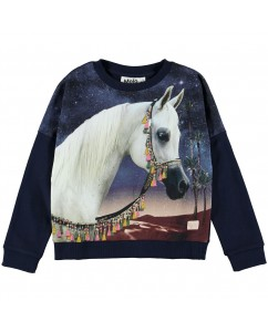 Sweater Marigold Arabian Horse