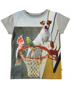 T-shirt Ranva Pet Escape