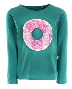 Longsleeve Blissed Donut