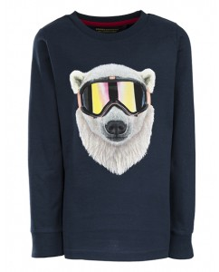 Longsleeve Tougher Funky Bear
