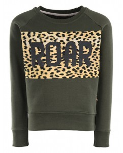 Sweater Essence Roar Big