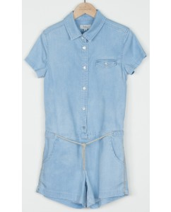 Jumpsuit Onset Light Blue