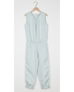 Jumpsuit Orlena Mint Blue