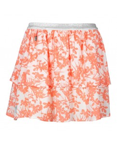 Skirt Japanese Orange