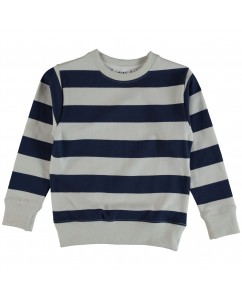 Sweater Infinity Stripe