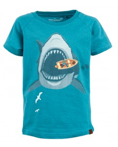 T-shirt Georges - Fishing